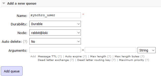 Use Dead Letter in RabbitMQ to delay messages in case of error